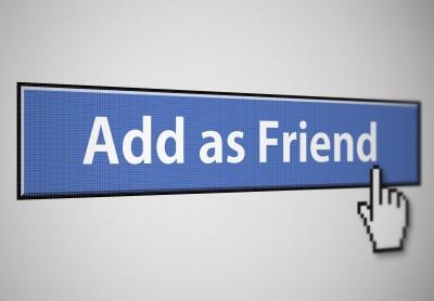 להוסיף חברות בפייס