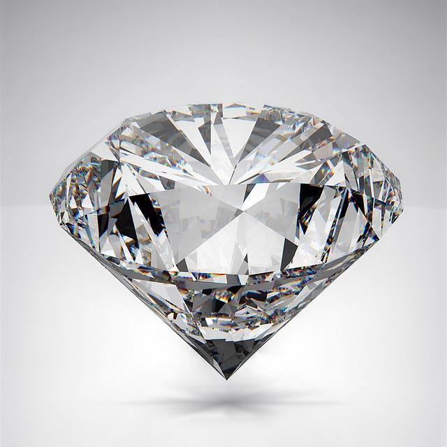 יהלום אמיתי
