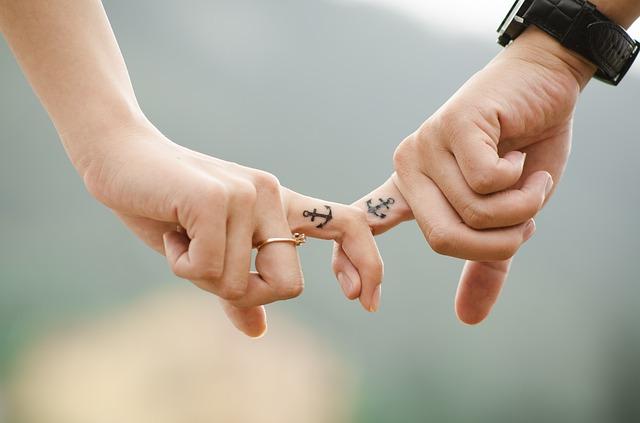 המפתח לזוגיות מוצלחת