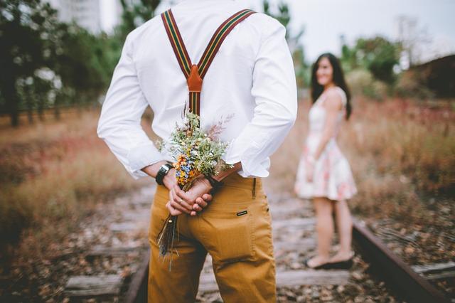 החשק המיני בזוגיות