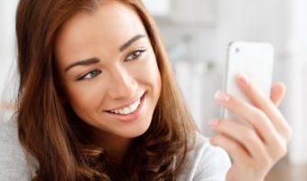 מציאת אהבה בעידן הדיגיטלי