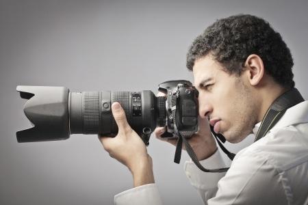 צלם חתונות - איך תדעו שלא נפלתם על חאפר