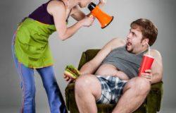 האם קיימים גברים מוכים ואיך הם מטופלים?