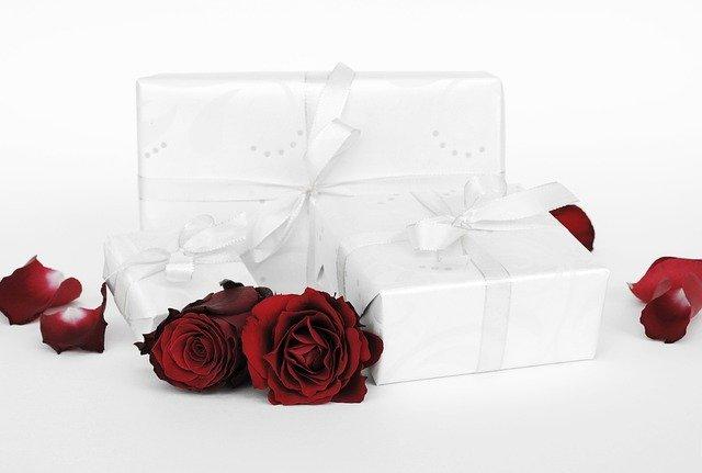 מתנה ליום האהבה