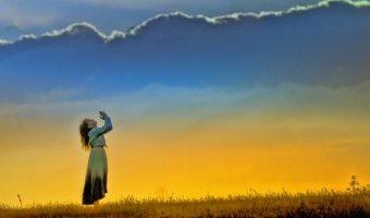 תפילה לזיווג - לכל אחת מגיע זיווג הגון