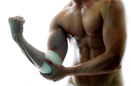 איך להשיג מראה שרירי במינימום מאמץ?