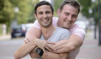 כיצד מתבצע הליך גירושין לזוגות חד מיניים?